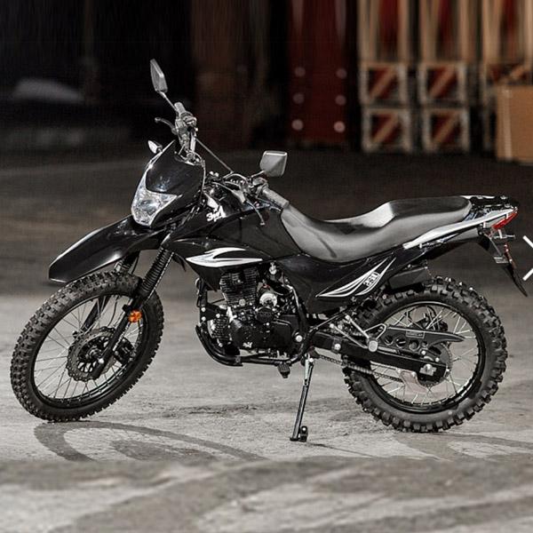 Мотоцикл YX250GY-C5C в Шымкенте