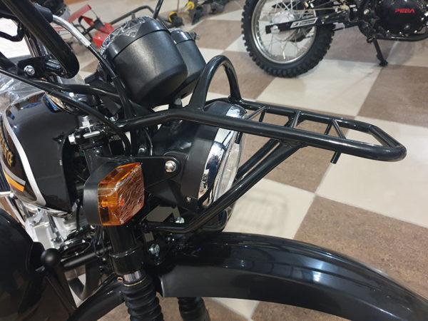 Мотоцикл NANFANG 175 СС в Шымкенте
