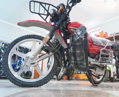 Мотоцикл Hongya 200 см3 в Шымкенте