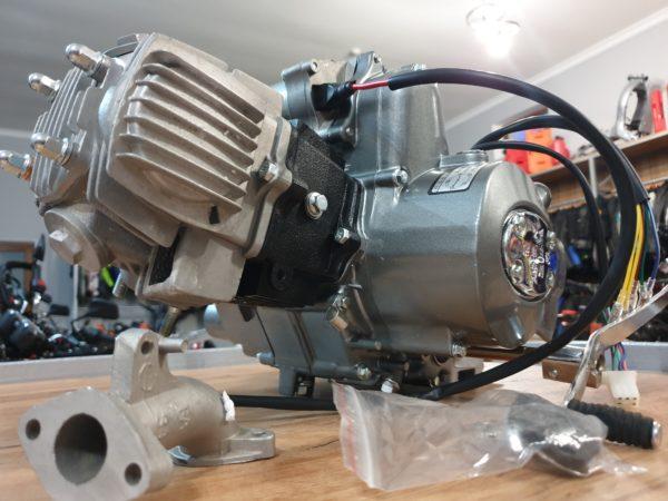 Двигатель 110 см3 4Т 152FMН, Купить Двигатель 110 см3 4Т 152FMН в Шымкенте, Продажа Двигателей 110 см3 4Т 152FMН в Шымкенте, Двигатель на Альфу в Шымкенте