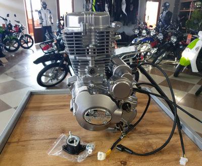 Двигатель 164 FML CG-200 (Мотоциклы - Квадроциклы) в Шымкенте