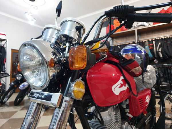 Мотоцикл Drive Mustang DR - 125 - M, Купить Мотоцикл Drive Mustang DR - 125 - M в Шымкенте, Продажа Мотоциклов Drive Mustang DR - 125 - M в Шымкенте