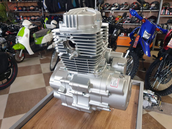 Двигатель 163 FML CG-200 (Мотоциклы Квадроциклы) в Шымкенте, Купить Двигатель 163 FML CG-200 (Мотоциклы Квадроциклы) в Шымкенте, Запчасти на 163 FML CG-200