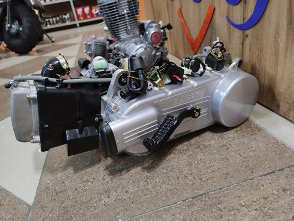 Двигатель скутер GY6 150 см3 157QMJ в Шымкенте, Купить Двигатель скутер GY6 150 см3 157QMJ в Шымкенте, Продажа Двигателей скутер GY6 150 см3 157QMJ в Шымкенте