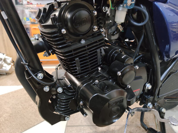 Мотоцикл Fabio CBB200 164 FMM в Шымкенте, Мотоциклы в Казахстане, Мотоциклы в Шымкенте, Купить мотоцикл в Казахстане, Купить мотоцикл в Шымкенте